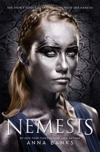 Anna Banks - Nemesis