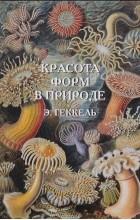 Эрнст Генрих Геккель - Красота форм в природе