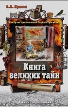 А. А. Прасол - Книга великих тайн