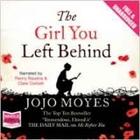 Jojo Moyes - The Girl You Left Behind (audio)