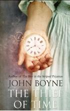 Boyne John - The Thief of Time