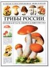 - Большая иллюстрированная энциклопедия. Грибы России
