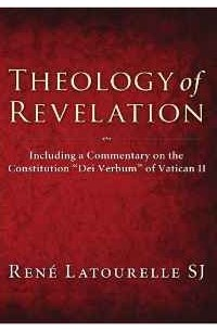 bbbbbfundamental theology revelation 3