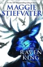 Maggie Stiefvater - The Raven King