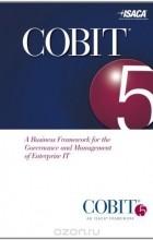 Isaca - Cobit 5