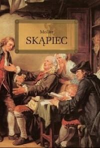 Molier - Skąpiec