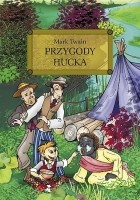 Марк Твен - Przygody Hucka
