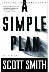 Scott Smith - A Simple Plan