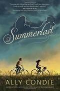 Ally Condie - Summerlost
