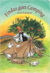 Sven Nordqvist - Findus Goes Camping