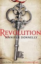 Donnelly Jennifer - Revolution