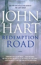 John Hart - Redemption Road