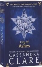 Cassandra Clare - The Mortal Instruments