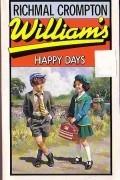 Richmal Crompton - William's Happy Days #12