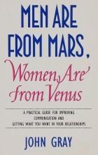 John Gray - Men Are from Mars, Women Are from Venus