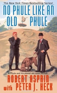 - No Phule Like an Old Phule
