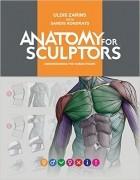 - Anatomy for Sculptors, Understanding the Human Figure