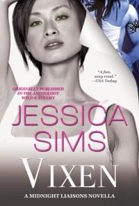 Jessica Sims - Vixen