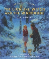 С. S. Lewis - The Lion, the Witch and the Wardrobe