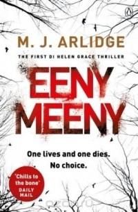 M. J. Arlidge - Eeny Meeny
