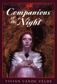 Vivian Vande Velde - Companions of the Night