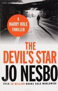 Jo Nesbø - The Devil's Star