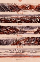 Minna Sundberg - Stand Still, Stay Silent: Book 1