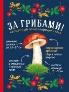 Т. А. Ильина - За грибами. Карманный атлас-определитель