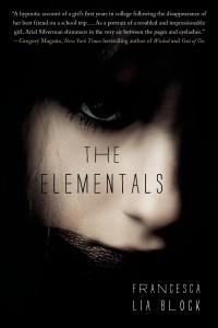 Francesca Lia Block - The Elementals