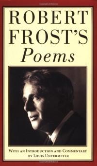 Robert Frost - Robert Frost's Poems