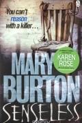 Mary Burton - Senseless