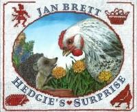 Jan Brett - Hedgie's Surprise