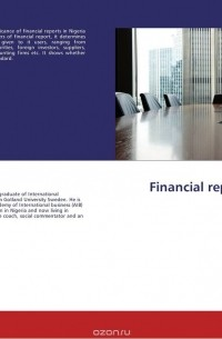 significance of financial reporting