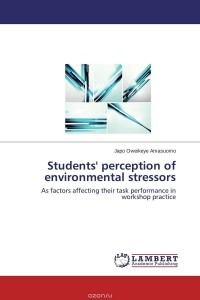 students' perception on an environmental health University applicants' perception of intrinsically linked in the case of an accredited environmental health programme students apply to an accredited.