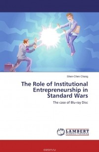 the role of the entrepreneur Culling ideas from kauffman research, this policy digest offers strategies for how states can better foster entrepreneurship.