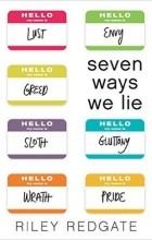Riley Redgate - Seven Ways We Lie