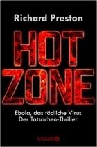 Richard Preston - Hot Zone