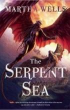 Martha Wells - The Serpent Sea