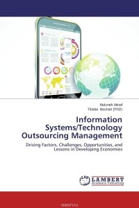 information technology outsourcing essay Information technology evolves rapidly because it evolves so fast, predicting beyond three years is highly speculative hence, signing long-term it outsourcing contracts is risky.