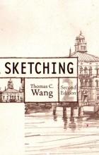 Thomas C. Wang - Pencil Sketching