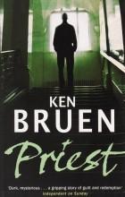 Ken Bruen - Priest