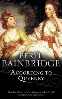 Beryl Bainbridge - According To Queeney