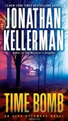 Jonathan Kellerman — Time Bomb