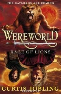 Curtis Jobling - Wereword: Rage of Lions