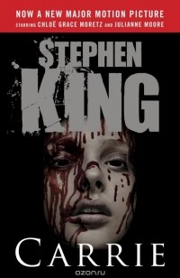 Stephen King - Carrie (Movie Tie-in Edition)