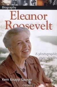 a biography of eleanor roosevelt