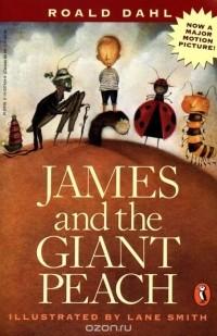 Roald Dahl - James and the Giant Peach