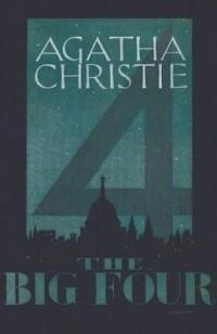 Agatha Christie - The Big Four