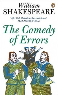 William Shakespeare - The Comedy of Errors