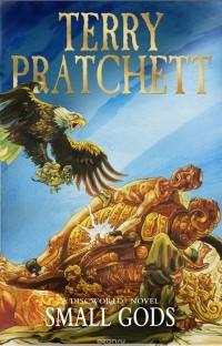 Pratchett, Terry - Small Gods